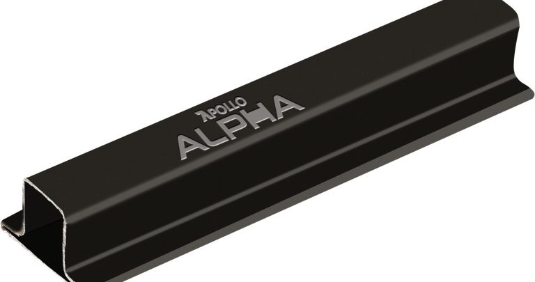 Alpha T section